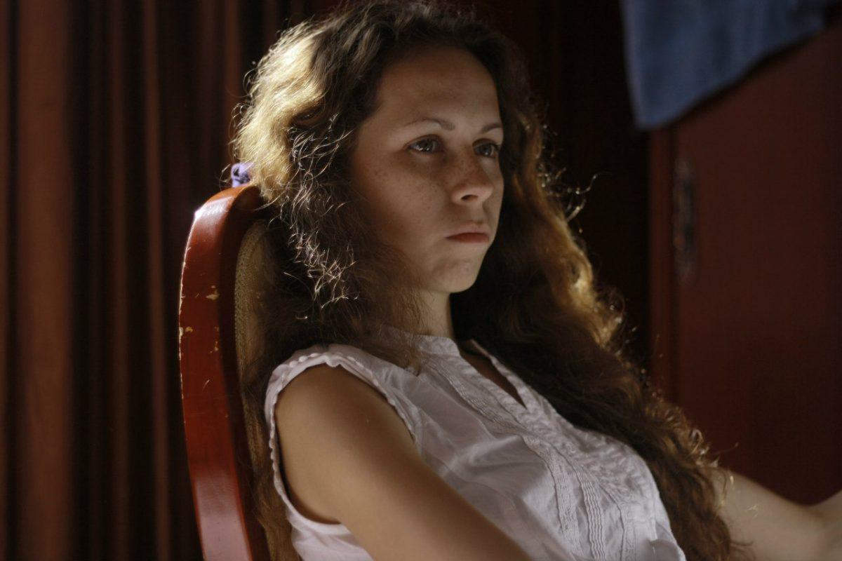 Julia Bobrova